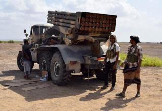 english.alarabiya.net/en/News/gulf/2017/01/08/Arab-coalition-intercepts-two-Houthi-ballistic-missiles-near-Bab-al-Mandab.html