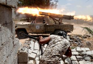 Опубликовано 11.08.2016 г. http://www.searchmap.eu/blog/u-s-backed-militias-in-libya-claim-to-retake-isis-stronghold-of-surt/