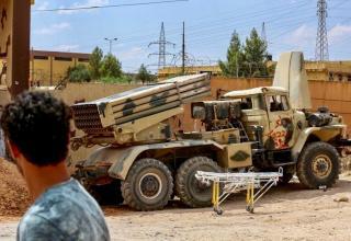 Опубликовано 29.06.2019 г. https://www.middleeasteye.net/news/haftar-vows-attacks-turkish-assets-libya-after-military-setback