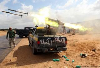 Опубл. 06.08.2019 г. iran-daily.com/News/256943.html?catid=9&title=Haftar-forces-say-hit-Libya-airbase--destroy-Turkish-aircraft
