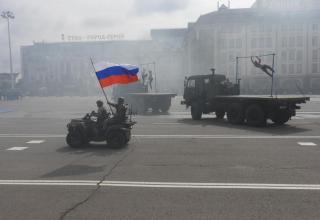 Автор фотографии: ©С.В. Гуров (Город-Герой Тула)