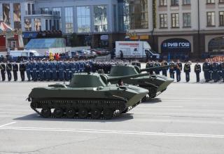 """Самоходная артиллерия. 2С9 """"Нона"""""""
