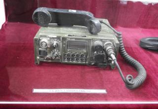 Радиостанция PRK-146