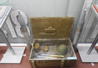 """Агитпоезд """"Воинский эшелон"""" и Выставка вооружения, военной техники и военного имущества в Городе-Герое Туле"""