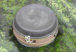 Макет мины ПМН-4