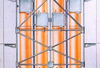 Универсальные пусковые установки серии 3С-14