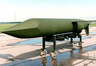 AGM-129A (ACM)