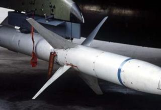"""""""HARM"""" AGM-88"""