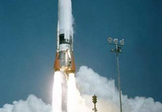 Ракета Atlas