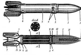 Схема М-13