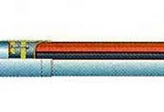 Реактивный снаряд 9М217 с кассетной ГЧ