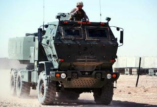 BAE Systems объявила о дополнительном контракте на производство 44 боевых машин РСЗО HIMARS ICP