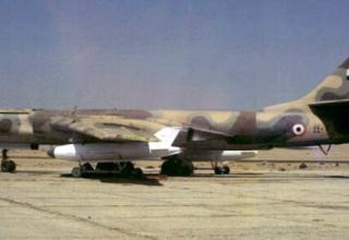Крылатая ракета КСР-2 (комплекс К-16)