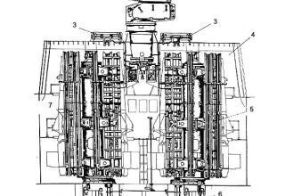Установка ЗИФ-101
