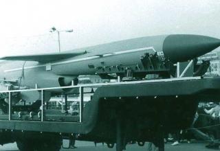 Ракета П-35 (П-6)