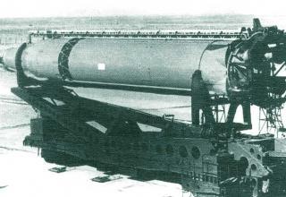 Погрузка Р-9А