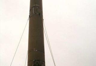 Ракета Р-12/Р-12У