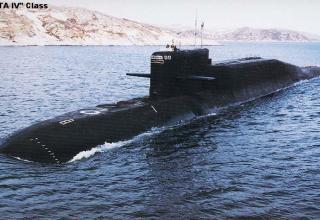 Баллистическая ракета подводных лодок Р-29РМ (РСМ-54)
