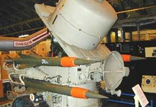 Зенитно-ракетный комплекс Rapier-laserfire