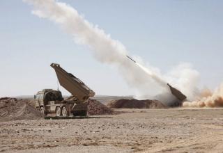 Алжирская сторона подтвердила поставку РСЗО SR-5 в армию Алжира