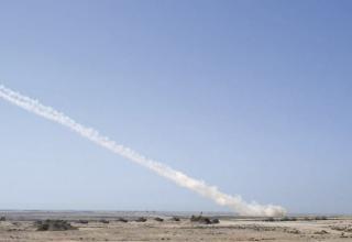 О закупке бахрейнской стороной боеприпасов РСЗО GMLRS и ОТРК ATACMS