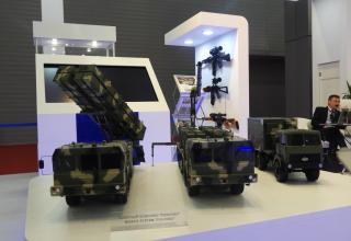 """В белорусской армии будет развёрнут второй дивизион с ракетным комплексом """"Полонез"""""""
