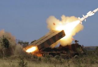К вопросу о завершении работ по опытной крылатой ракете в составе бразильской РСЗО серии ASTROS