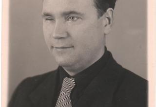 Александр Никитович Ганичев. Моменты биографии. Воспоминания очевидцев