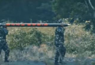 В Индонезии выполнены стрельбовые испытания РС РСЗО