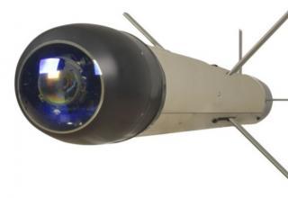 О работах по ракетному комплексу Spike ER2