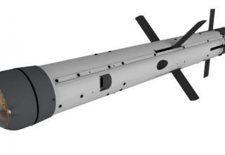 Австралия подтвердила решение по ПТУР Spike LR2