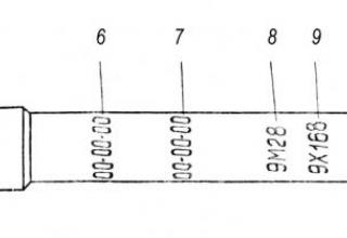 Неуправляемый реактивный снаряд 9М28Д