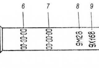 Неуправляемый реактивный снаряд 9М28С