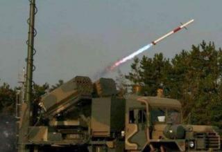 Южнокорейская РСЗО Poniard прошла сравнительные испытания в соответствии с требованиями Министерства обороны США (обновлено 08.04.2020 г.)