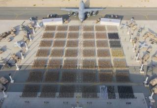 Китайская РСЗО SR5 находится на вооружении армии ОАЭ