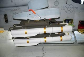 Опытная многоцелевая управляемая ракета  JAGM