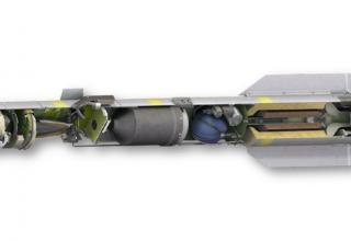 Началось начальное мелкосерийное производство управляемой ракеты JAGM