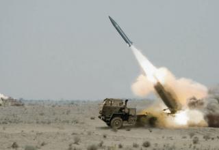 О работах по высокоточной ударной управляемой ракете PrSM