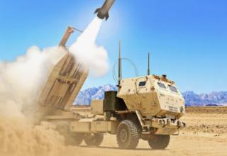 Максимальная дальность полёта перспективной ракеты PrSM для БМ РСЗО будет увеличена