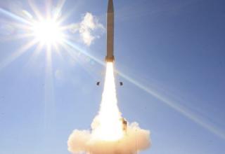 О дальнейших работах по перспективной управляемой ракете PrSM