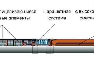 снаряд 9М526