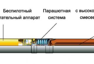 снаряд 9М534