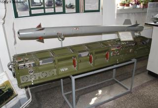 Зенитная управляемая ракета 9М37М