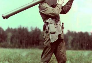 ЗРК Стрела-3