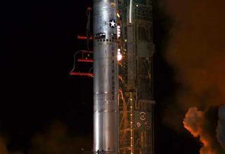 Межконтинентальная баллистическая ракета LGM-25C Titan-2