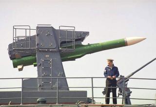 Комплекс M-22 Ураган