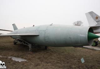 Крылатая ракета Х-20 (комплекс К-20)