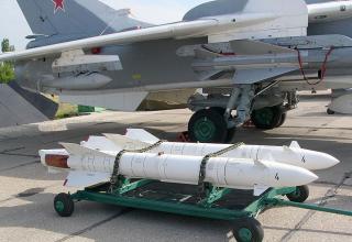 Ракета Х-25мр