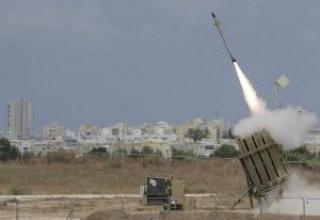 Система противоракетной обороны  Iron Dome
