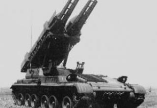 Боевая машина Type 762